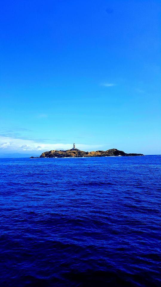 2018年の神子元島クリーンナップが確定致しました