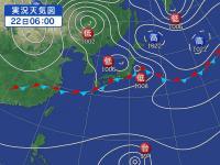 今日の神子元島 #南西強風につきクローズ[1]