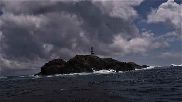 今日の神子元島 #台風前の2ダイブ