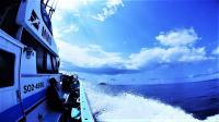 東洋のガラパゴス継続 青さが増し夏真っ盛りの神子元島![1]